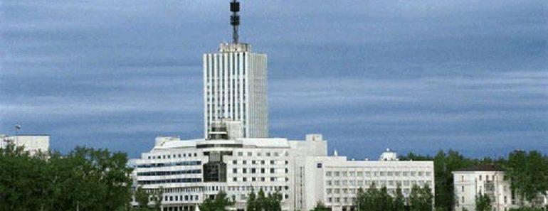 Новости Архангельска