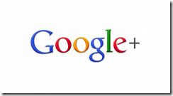 Google Plus - новая социальная сеть от Google