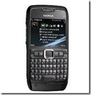 Команды для Nokia e71 и Nokia e63
