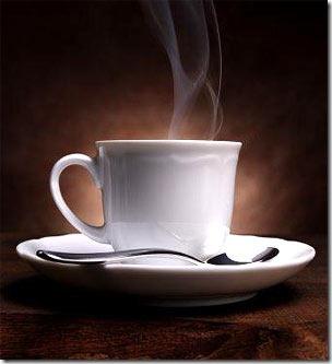 Наслаждайтесь своим кофе!