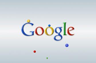 О Google за 40 секунд - все сервисы