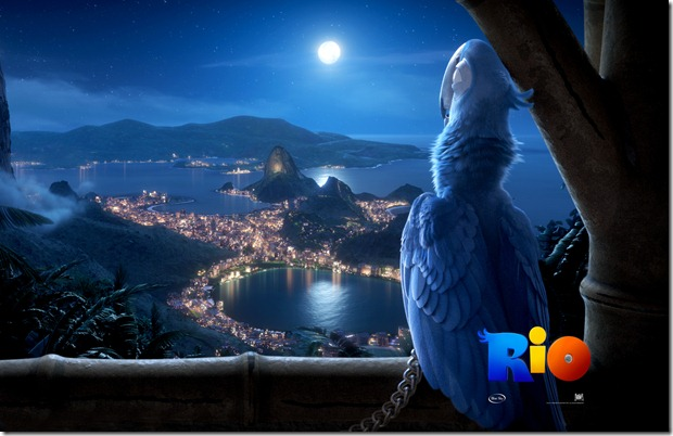 Rio. wallpapers