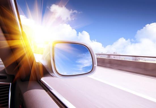 Как остудить салон машины, нагретый солнцем 1
